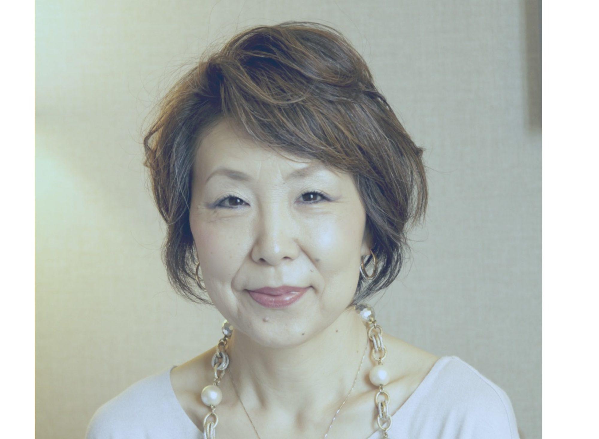 Hiroco Kanematsu